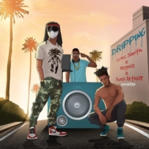 DJ Mic Smith - Dripping ft. Kwesi Arthur & Mugeez (R2Bees)